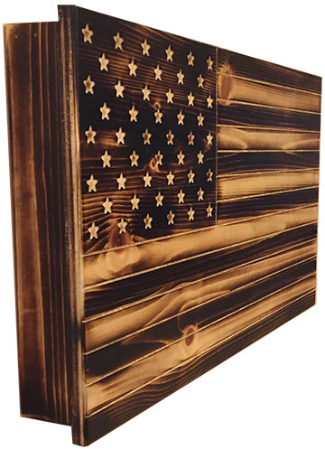 A Tactical Flag In Your Home Or Office Tampa Racing